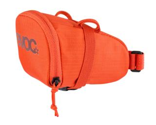 Evoc Saddle Bag Zadeltas Oranje