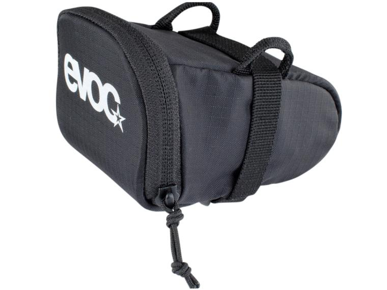Evoc Saddle Bag Zadeltas Zwart