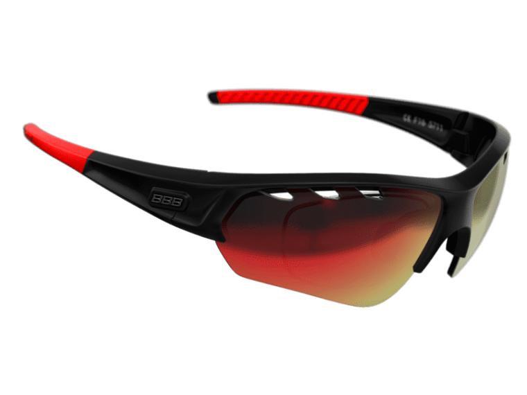 BBB Cycling Select Optic Fietsbril Rood