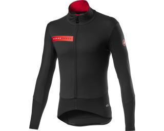 Castelli Beta RoS Winter Jacket Black