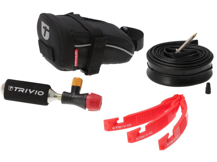 Trivio Ready to Ride Saddle Bag