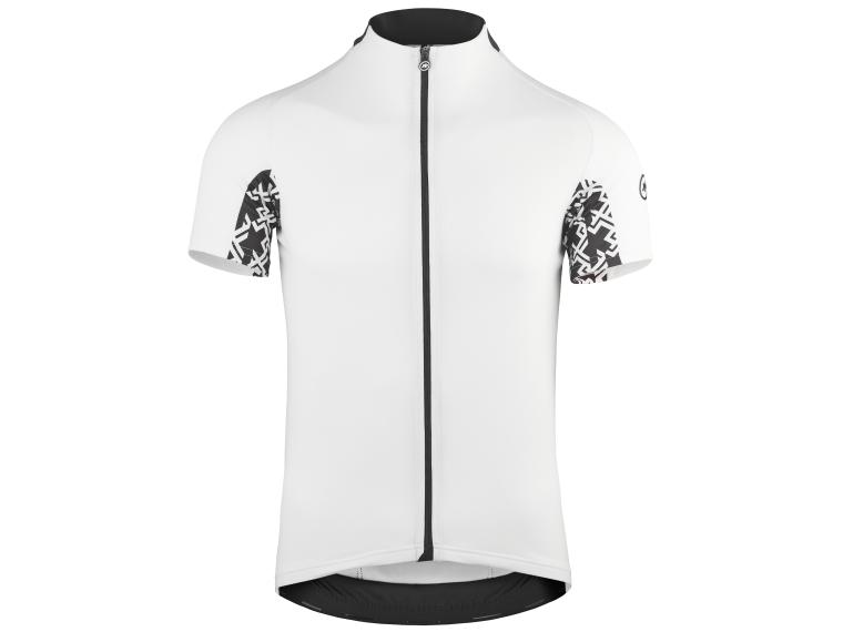 Maillot Assos Mille GT Blanco