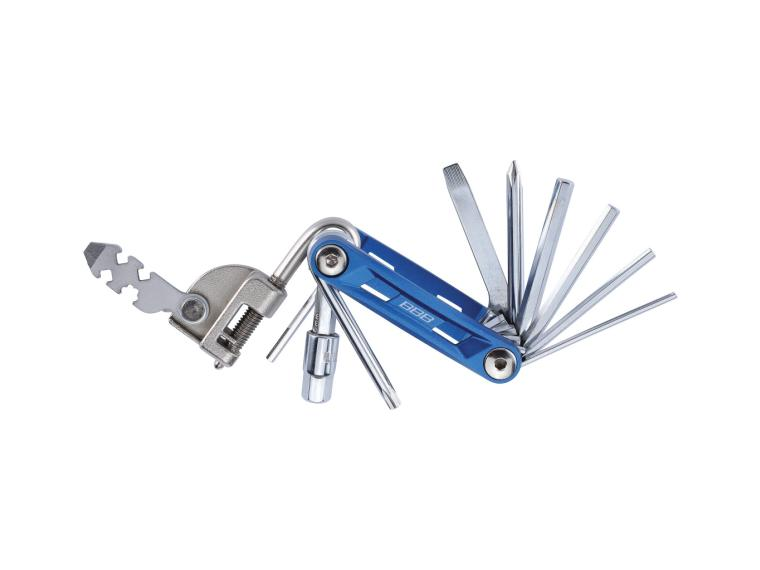 BBB Cycling Primefold BTL-48 L Multitool