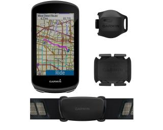 Garmin Edge 1030 Plus Bundle Cykelcomputer