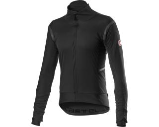 Castelli Alpha RoS 2 Winter Jacket Black