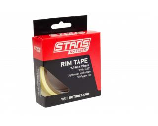 Fond de Jante Stan's NoTubes Yellowtape Tubeless 21 mm