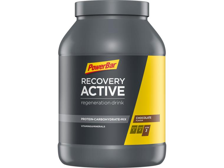 PowerBar Recovery Active Regeneration Drink Chocolate