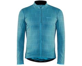 Craft Ideal Thermal Jersey M Jersey Blue