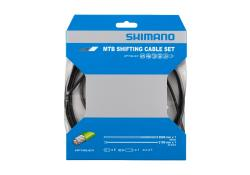 Shimano MTB Derailleur Optislick Cable set