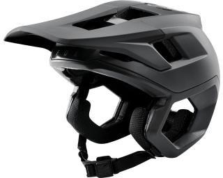 Casque VTT Fox Racing Dropframe Pro Noir