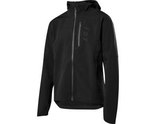 Fox Racing Ranger 3L Water Jacket Zwart