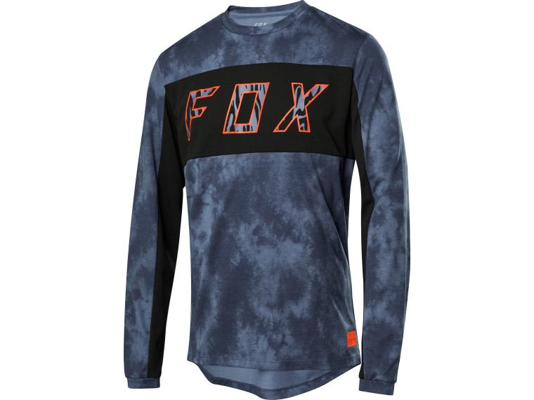 Fox Racing Ranger DR LS Elevated Trikot