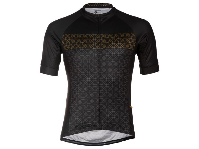 Bontrager Circuit LTD Jersey Black
