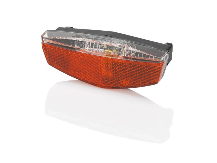 XLC Rear Light USB 50-80mm