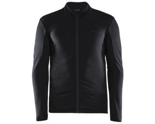 Craft Ideal Thermal Jersey M Jersey Black