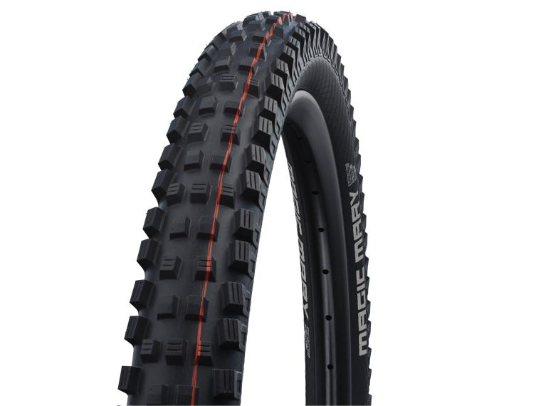 Schwalbe Magic Mary Addix Soft Super Trail TLE Tyre