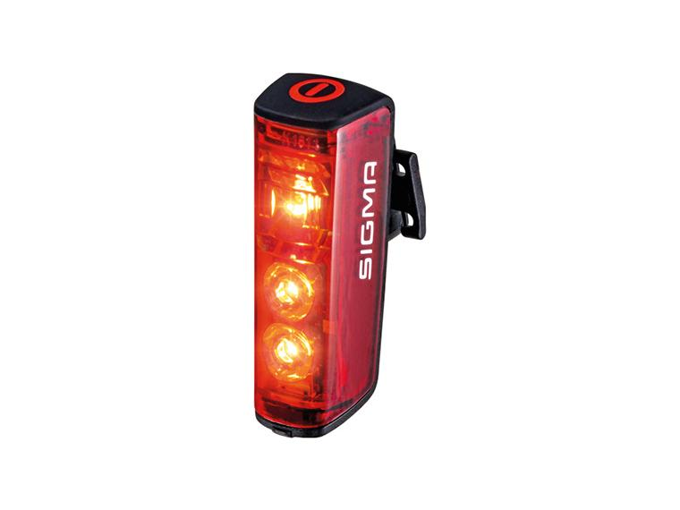 Sigma Blaze Rear Light