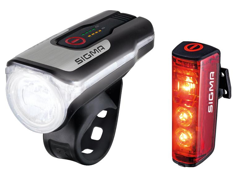 Sigma Aura 80 / Blaze Light Set