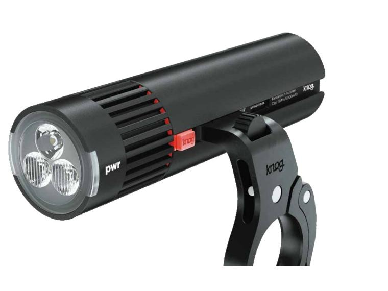 Knog PWR Trail 1100 Front Bike Light