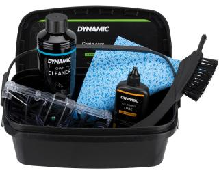 Dynamic Chain Care Premium Box