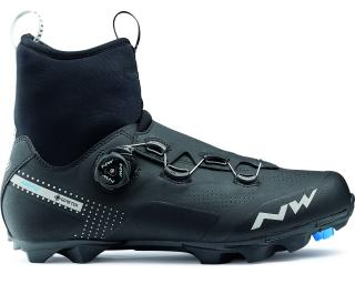 Northwave Celsius XC Arctic GTX MTB Shoes Black