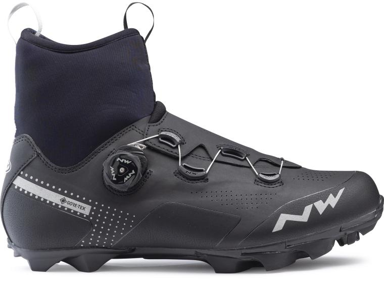 Northwave Celsius XC GTX MTB Shoes Black