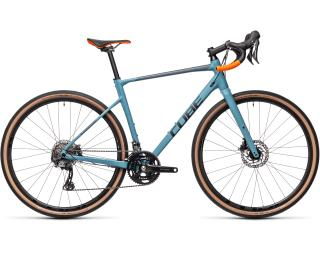Cube Nuroad Race Gravel Bike