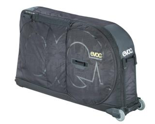 Evoc Bike Travel Bag Pro 310L Bike Case Black
