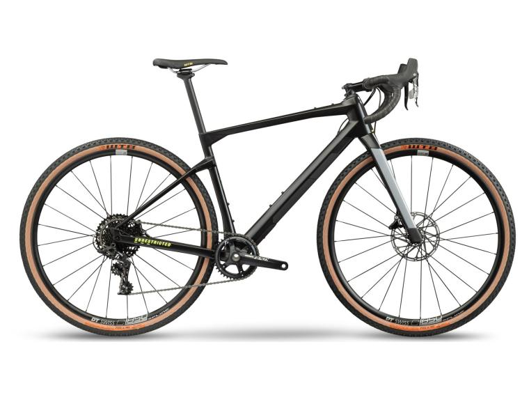 BMC URS One Gravel Bike