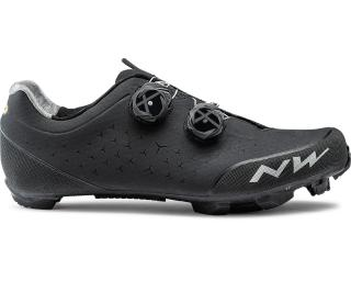 Scarpe MTB  Northwave Rebel 2 Nero