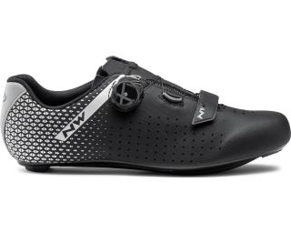 Northwave Core Plus 2 Road Shoes Black