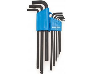 Park Tool HXS-1.2 Hex key set