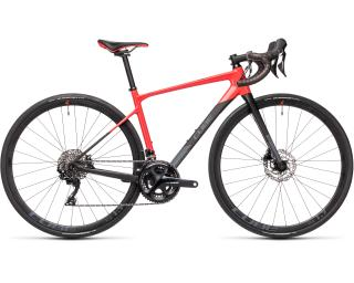 Cube Axial WS GTC Pro Dames Racefiets