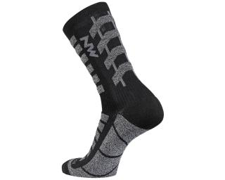 Northwave Husky Ceramic Tech 2 Socken Schwarz