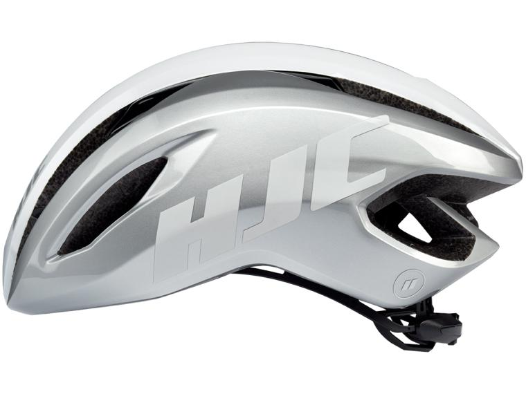 HJC Valeco Racefiets Helm Wit