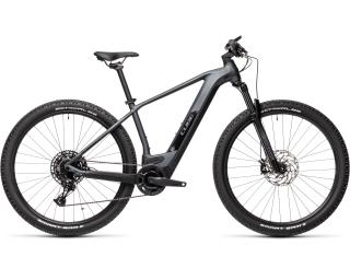 Cube Reaction Hybrid SL 625 29 Elektrische mountainbike