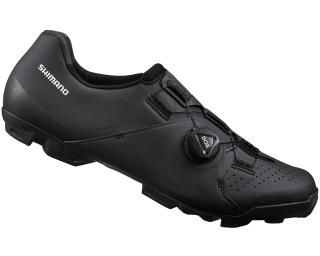 Shimano XC300 MTB Shoes Black