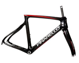 Pinarello Gan Disc Road Bike Frame
