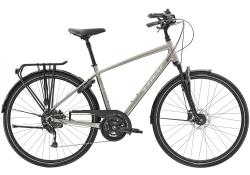 Trek Verve 3 Equipped