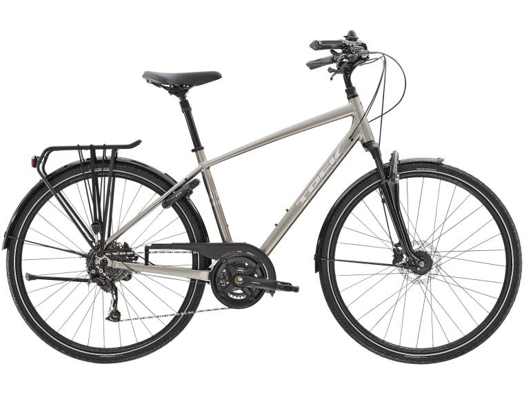 Trek Verve 3 Equipped Heren