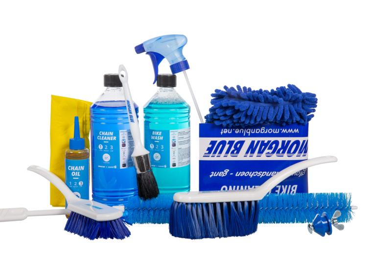 Morgan Blue Pro Maintenance Kit