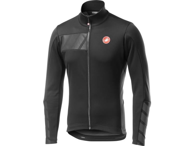 Castelli Raddoppia 2 Winter Jacket Grey