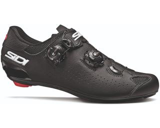 Sidi Genius 10 Road Shoes Black