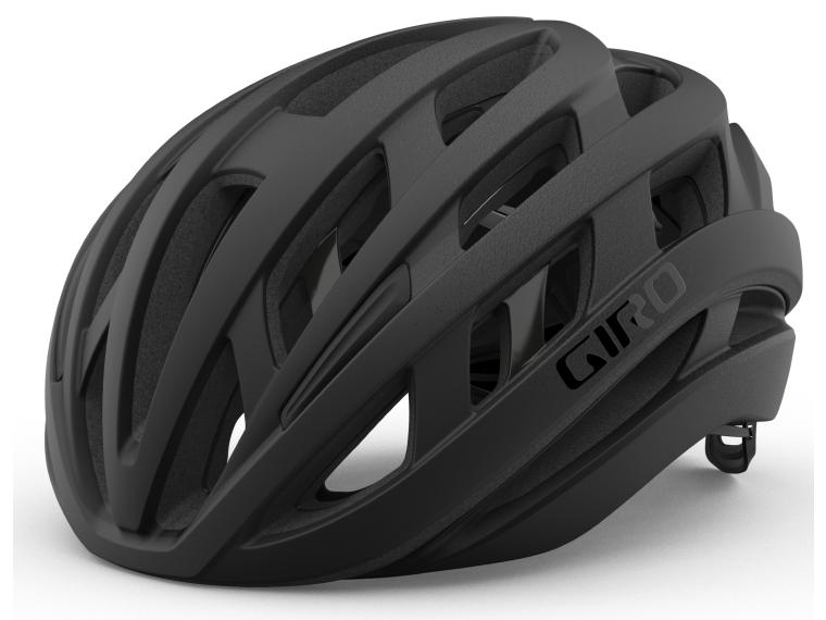Giro Helios Spherical Hjälm Matte black fade
