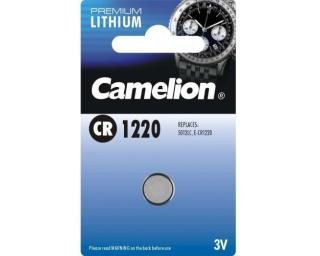 Camelion CR 1220 1-st pack Button Cell