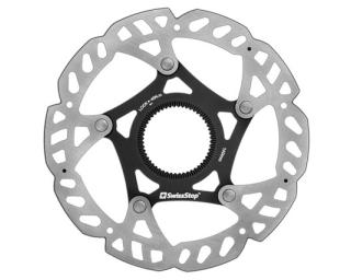 Swissstop Catalyst Disc Rotor Disc Brake Rotor 160 mm / Centerlock