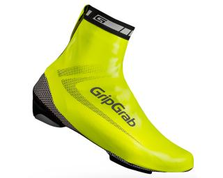 GripGrab RaceAqua Shoe Covers Yellow