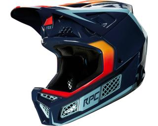 Fox Racing Rampage Pro Carbon Hjälm