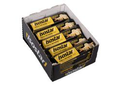 Isostar High Energy Reep Banaan - Box 30 stuks