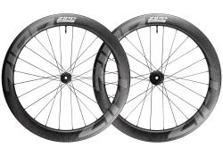Zipp 404 Firecrest Tubeless Disc Brake